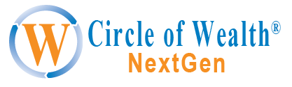Circle of Wealth Members' Site
